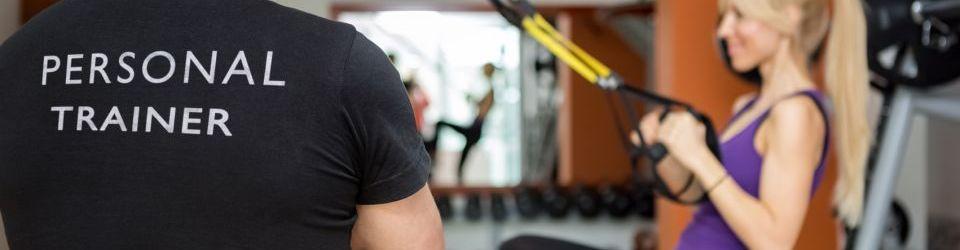 Instructor fitness musculacion entrenador personal for Gimnasio musculacion