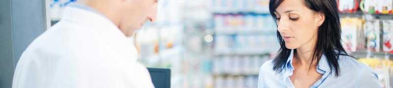 Formación A distancia Prevención Riesgos Laborales Oficinas Farmacia