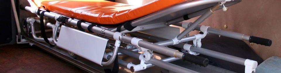 Tecnico Transporte Sanitario Primeros Auxilios