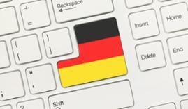 Curso Alemán Intermedio Avanzado  A distancia