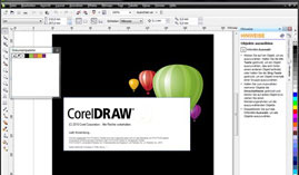 Curso Corel Draw X3 Online