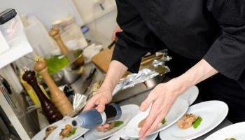 Manipulador Alimentos Comidas Preparadas  Online