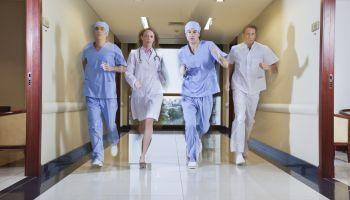 Curso Homologado Curso Práctico de Primeros Auxilios para Celadores (Doble Titulación - Homologada y Baremable en Oposiciones de la Administración Pública + 4 Créditos ECTS)