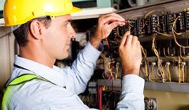 Formación A distancia Prevención Riesgos Laborales Electricidad Electrónica