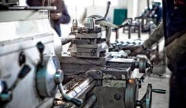 Formación A distancia Prevención Riesgos Laborales Industria