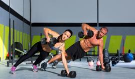 Postgrado Personal Training Fitness A distancia