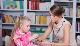 Programa Superior de Certificación en Psicología Clínica Infantil para Titulados Universitarios en Psicología