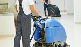Programa Formación Para Supervisores Encargados Limpieza A distancia
