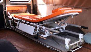 Curso Transporte Sanitario Primeros Auxilios